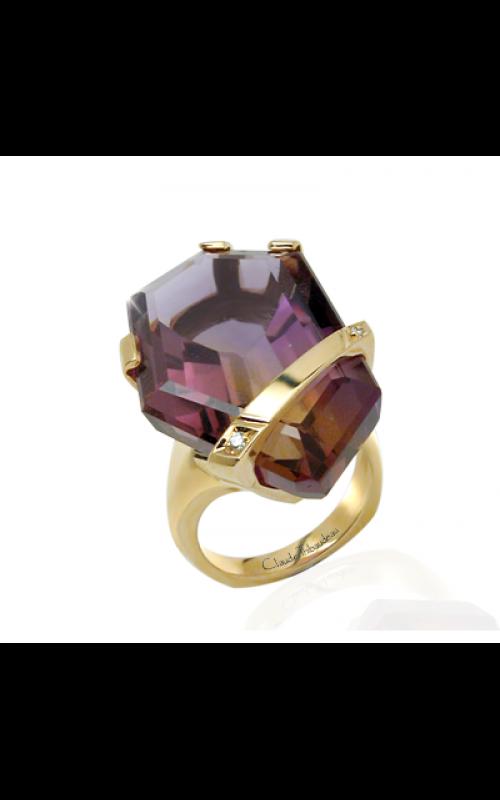 Claude Thibaudeau Fashion ring AMTR-45 product image