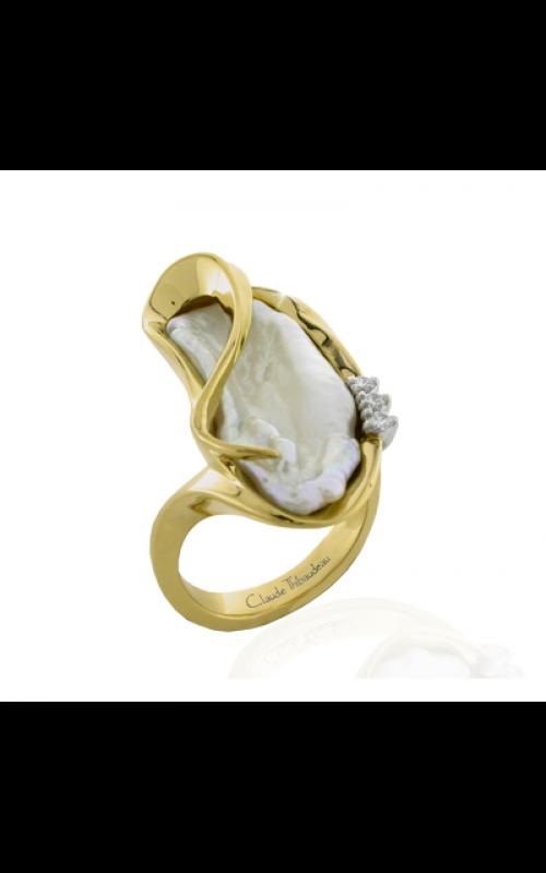 Claude Thibaudeau Fashion ring BW-364 product image