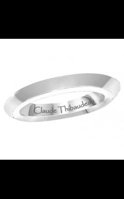 Claude Thibaudeau Designer Anniversary Wedding Band PLT-1907-JSS product image