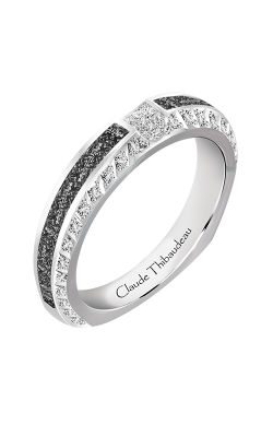 Claude Thibaudeau Just Released Wedding Band PLT-10047-JC-ND product image