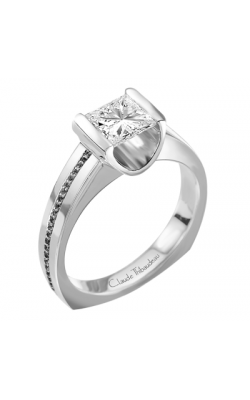 Claude Thibaudeau La Cathedrale Engagement Ring PLT-1378-MP product image