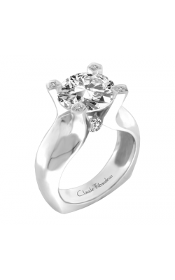 Claude Thibaudeau La Royale Engagement Ring MODPLT-1697 product image