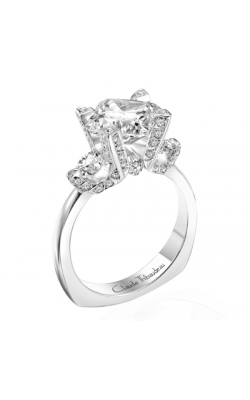 Claude Thibaudeau La Royale Engagement Ring MODPLT-1709 product image