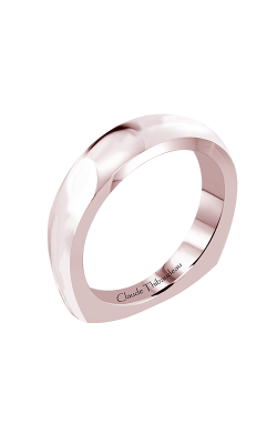 Claude Thibaudeau Just Released Wedding Band PLT-70197R-JP product image