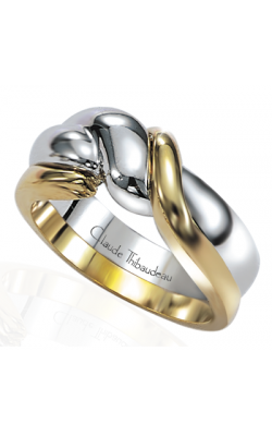Claude Thibaudeau The Inseparables Wedding Band IF-152-H product image