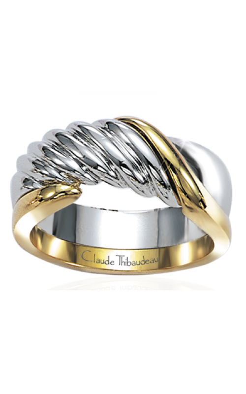 Claude Thibaudeau The Inseparables Wedding band IF-156-H product image