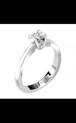 Claude Thibaudeau Petite Designs Engagement Ring PLT-1891 product image