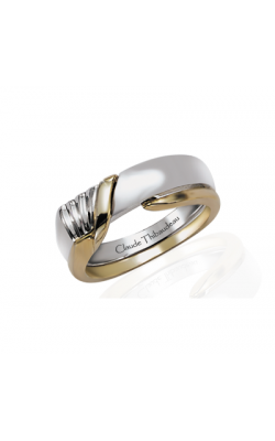 Claude Thibaudeau The Inseparables Wedding Band IF-16-F product image
