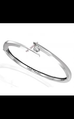 Claude Thibaudeau Bracelet PLTBR-10055R-MP product image