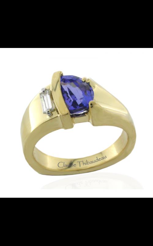 Claude Thibaudeau Fashion ring TAN-361 product image