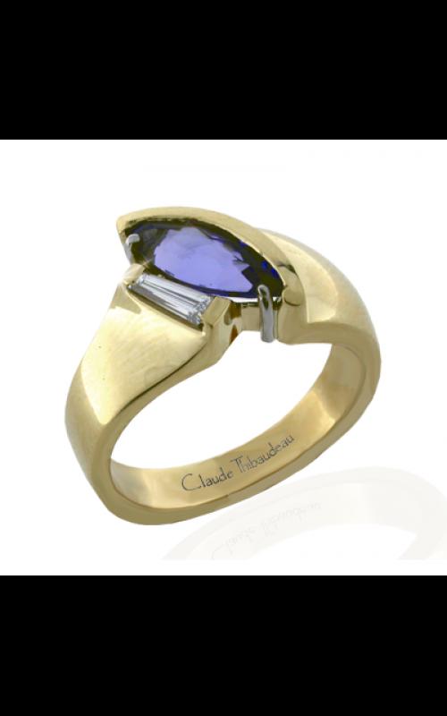 Claude Thibaudeau Fashion ring TAN-362 product image