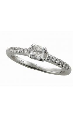 Estate Engagement Ring - 261 product image