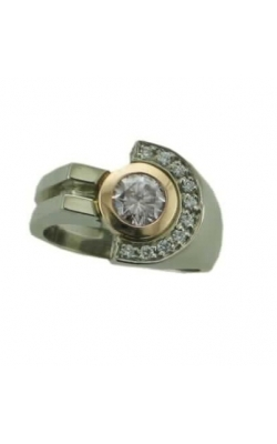 GMG Jewellers Fashion Ring L2954 SEMI 4RW product image