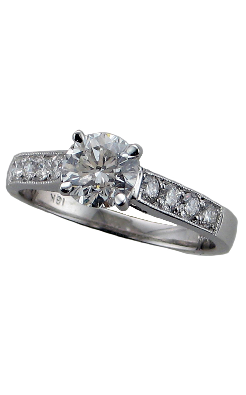GMG Jewellers Engagement ring 01-24-38-1 product image
