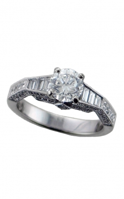 GMG Jewellers Engagement Ring RO2829XR product image