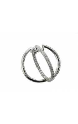 GMG Jewellers Earrings AER-9832 product image