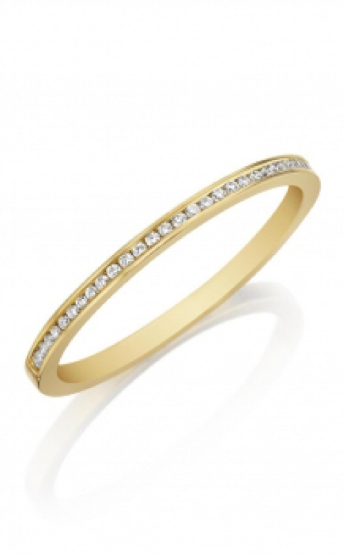 GMG Jewellers Wedding band R27-3HZ product image