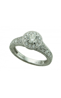 GMG Jewellers Engagement Ring BZP30 product image