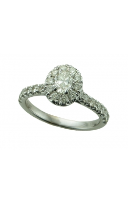 GMG Jewellers Engagement Ring OMDM2160 product image