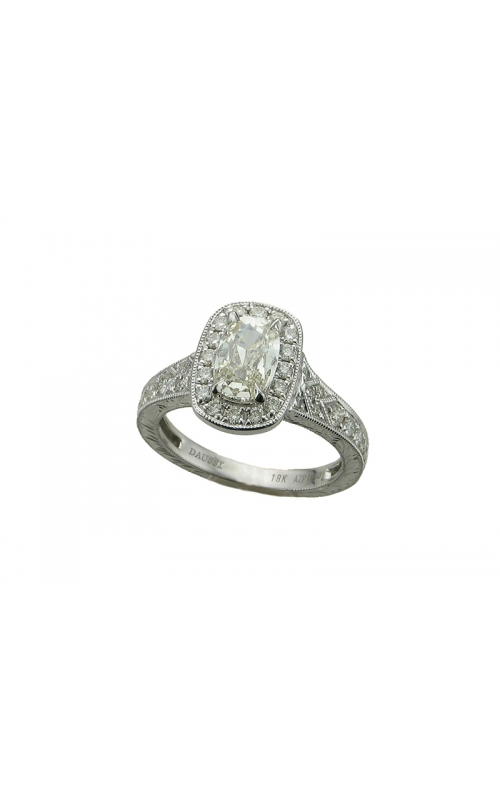 GMG Jewellers Engagement ring APZ1060 product image
