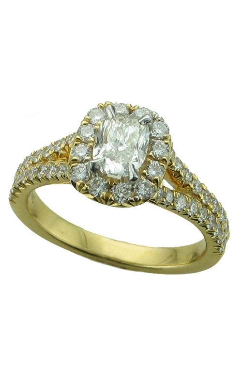 GMG Jewellers Engagement ring YAMDS699 product image