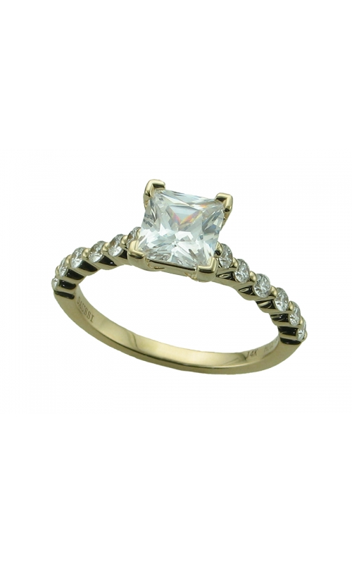 GMG Jewellers Engagement ring HZCL-98 product image