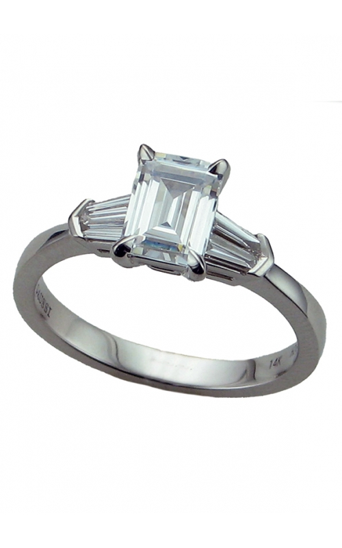GMG Jewellers Engagement ring HZGCB-83 product image
