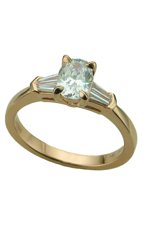 GMG Jewellers Engagement ring HZGCB-84 product image