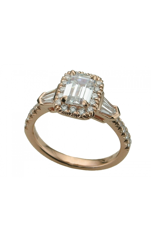 GMG Jewellers Engagement ring HZKBN-53 product image