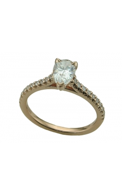 GMG Jewellers Engagement Ring HZJR-118 product image