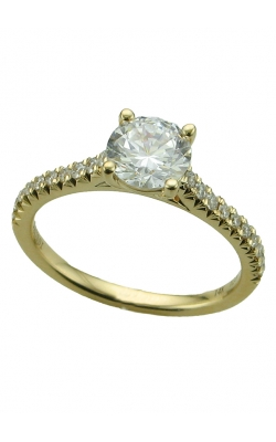 GMG Jewellers Engagement Ring HZJR-119 product image