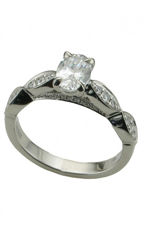 GMG Jewellers Engagement ring HZMQ-33 product image