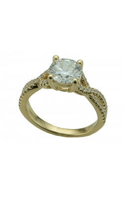 GMG Jewellers Engagement Ring HZKZ-41 product image