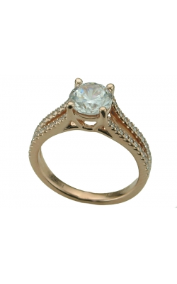 GMG Jewellers Engagement Ring HZP-54 product image