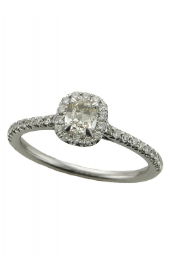 GMG Jewellers Engagement Ring ALG488O product image