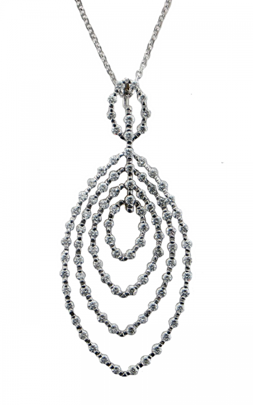 GMG Necklace 01-02-300 product image