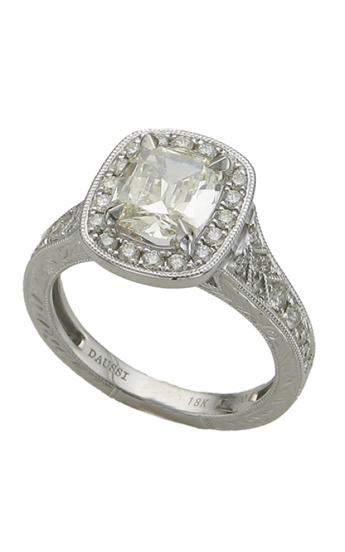 GMG Jewellers Engagement ring AZP590 product image