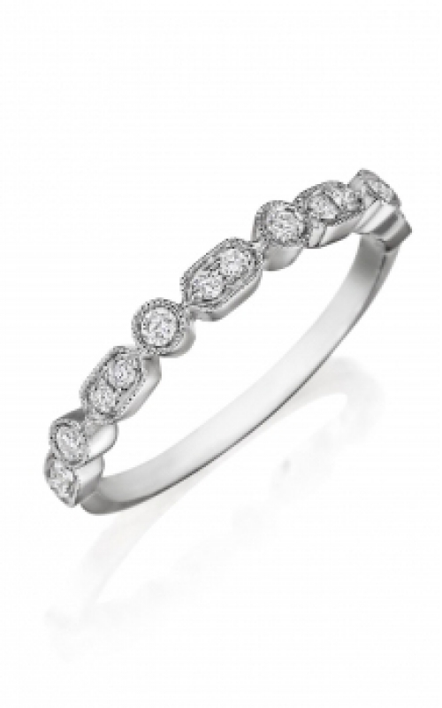 GMG Jewellers Wedding band R43-1H product image