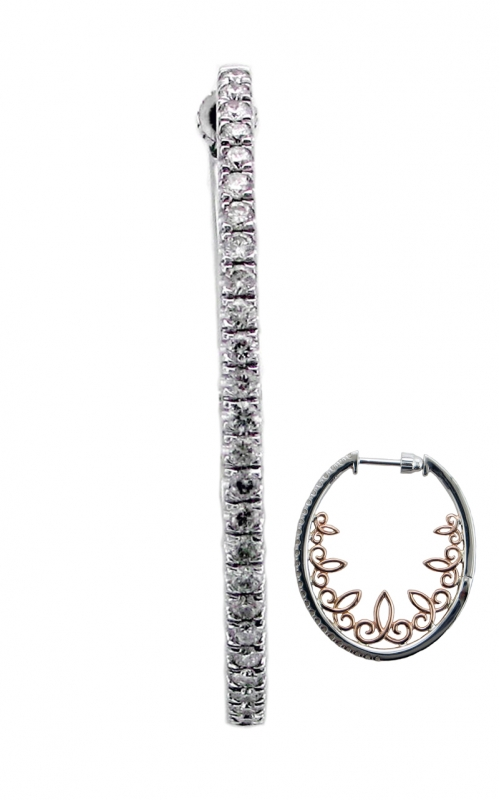 GMG Jewellers Earrings 01-03-1153-1 product image