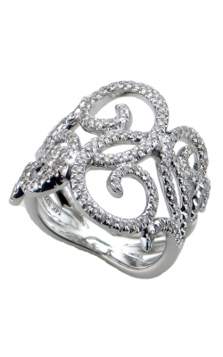 GMG Jewellers Fashion Ring LR50358W45JJ product image