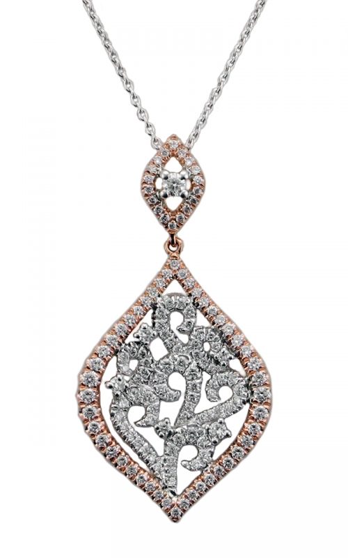 GMG Jewellers Necklace 01-03-1214-1 product image