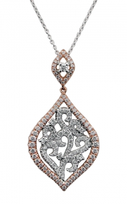 GMG Jewellers Necklace NK4191T44JJ product image