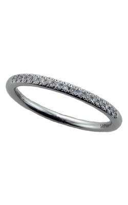 GMG Jewellers Wedding Band WB346W44JJ product image