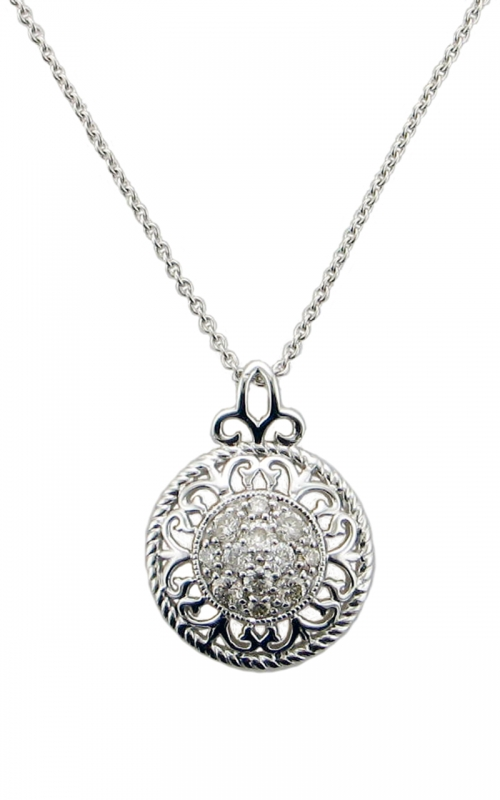 GMG Jewellers Necklace NK4385W45JJ product image