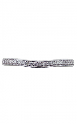 GMG Jewellers Wedding Band WB11882R0W product image