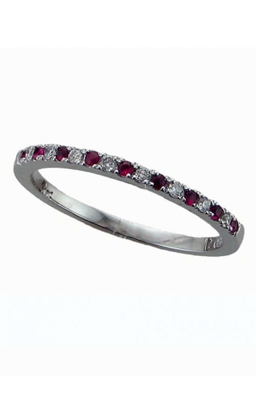 GMG Jewellers Wedding band LR0760-R product image