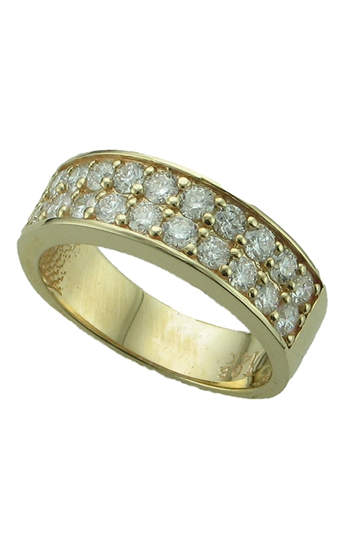 GMG Jewellers Wedding band LR0721 product image