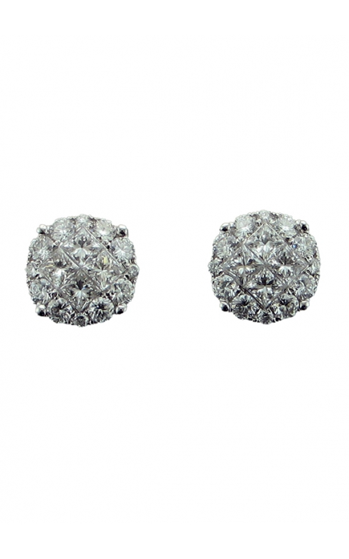 GMG Jewellers Earrings JETE00017 product image