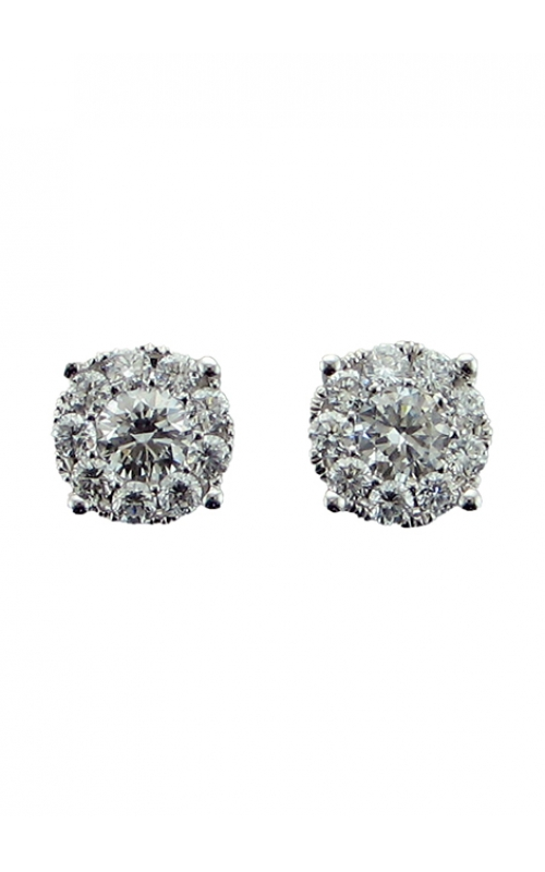 GMG Jewellers Earrings JETE00003 product image