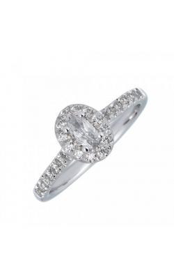 GMG Jewellers Engagement Ring G5002C-FW-050G product image